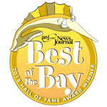 Best of the Bay 2017 Winner